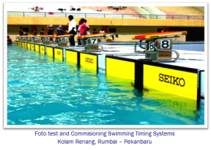 Commisioning-Swimming-Timing-kolam-renang-rumbai murticahaya