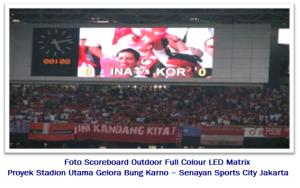 Foto-Scoreboard-outdoor-full-colour-LED-matrix-Jakarta murticahaya