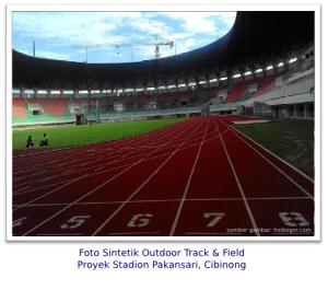 Synthetic-Outdoor-Track-Field-Pakan-sari-stadium murticahaya