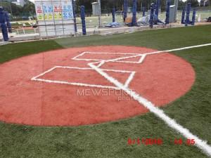 Baseball Field Projects