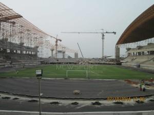 Cikarang Stadium Project