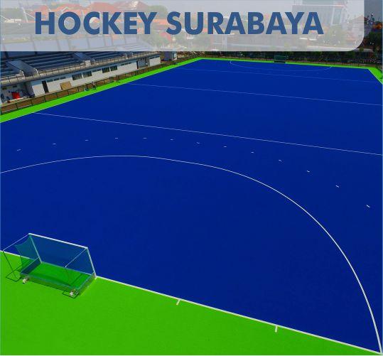 lapangan hockey surabaya