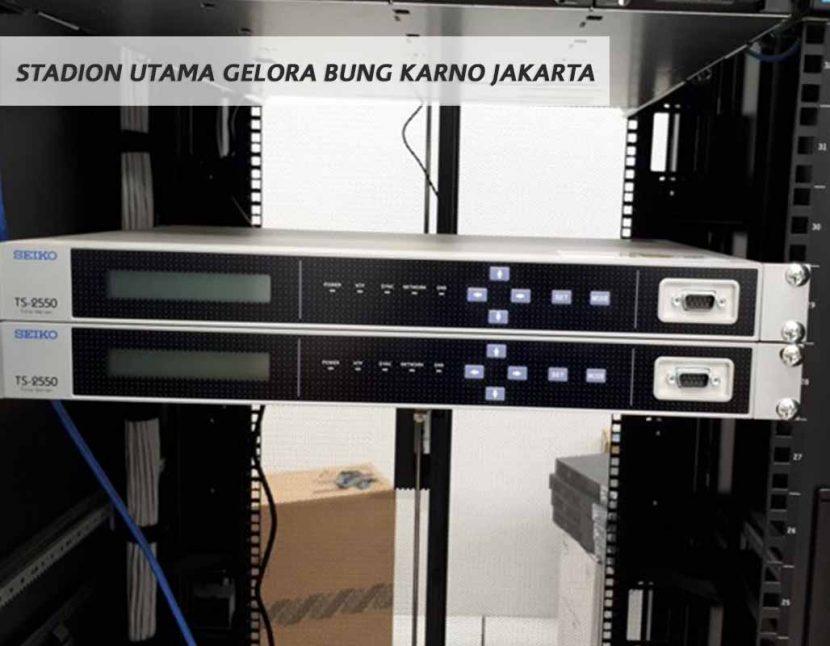 master-clock-NTP-gelora-bung-karno