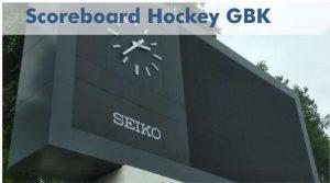 scoreboard hockey gbk