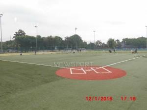 Lapangan Baseball JIS 3