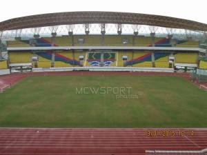 Stadion Cikarang 2