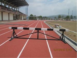 Stadion D.R.S.H. SARUNDAJANG  6