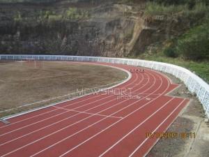 Stadion D.R.S.H. SARUNDAJANG  5