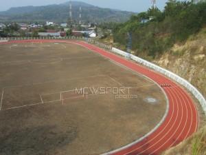 Stadion D.R.S.H. SARUNDAJANG  1